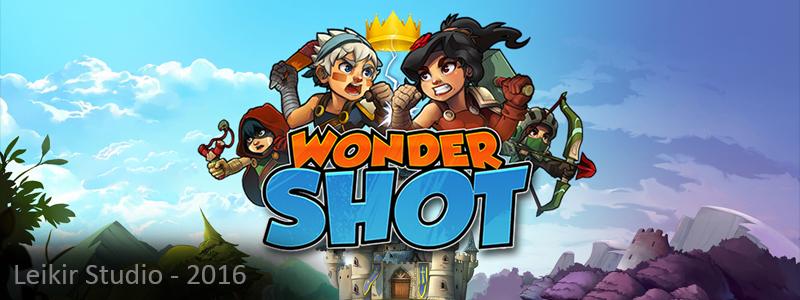 Go to: Wondershot